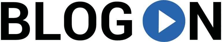BlogOn logo