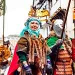 Jorvik Viking Festival 2020