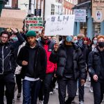 Black Lives Matter York 3 June 2020