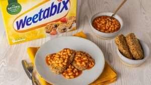 Weetabix and Heinz brandInspired